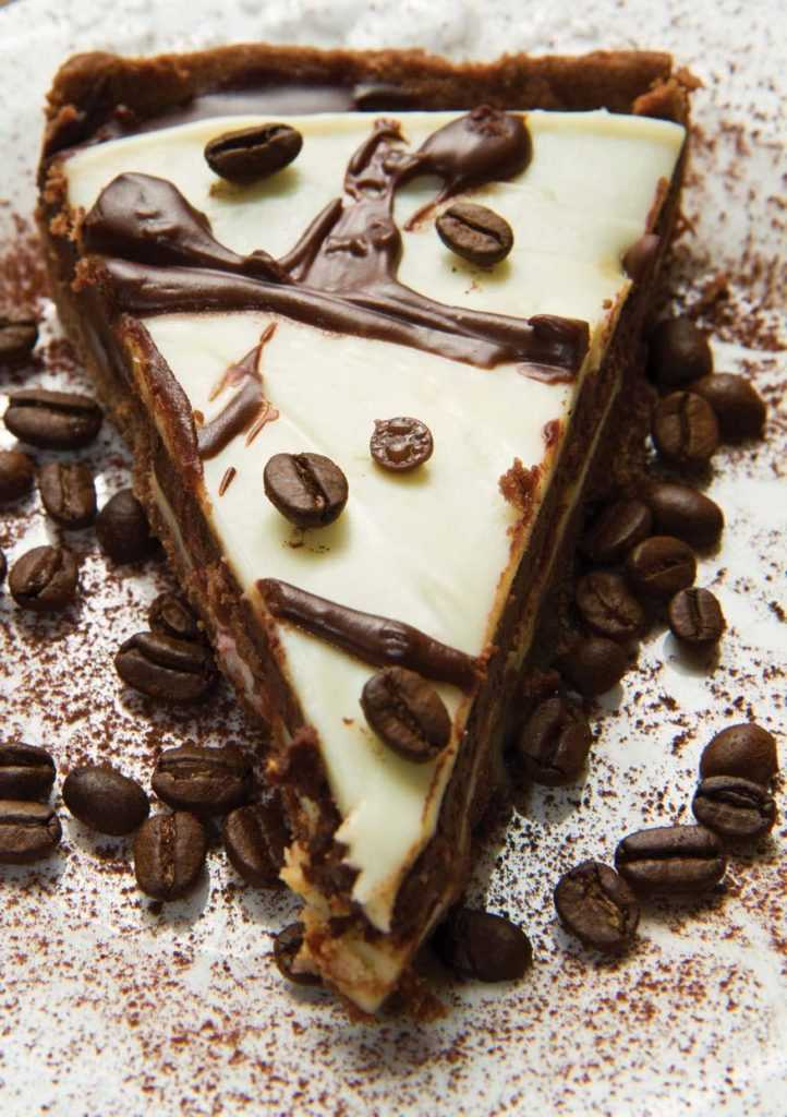 Рецепт вкусного торта-суфле