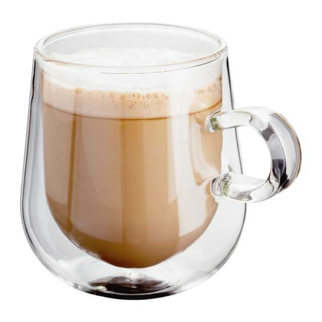 Раф кофе-все секреты приготовления