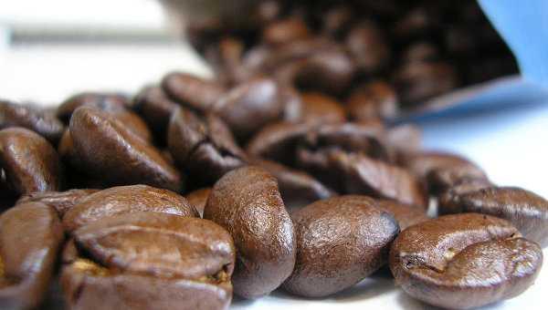 кофейные зерна double pass