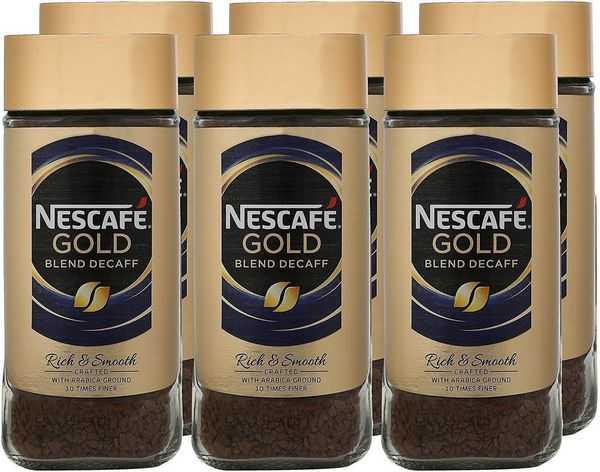 Лучшие марки кофе без кофеина