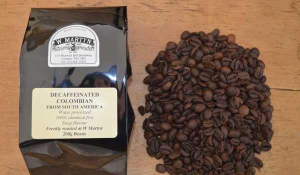 Кофе без кофеина: вред и польза, как его делают