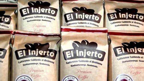 Кофе Ел Инжерто