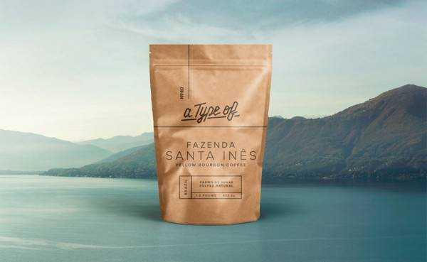 Кофе Фазенда Санта Инес