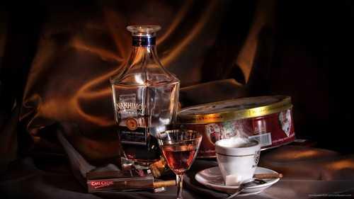 Как кофе с алкоголем влияет на здоровье?