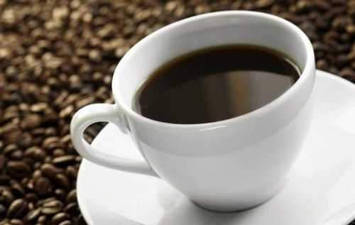 посуда для кофе американо