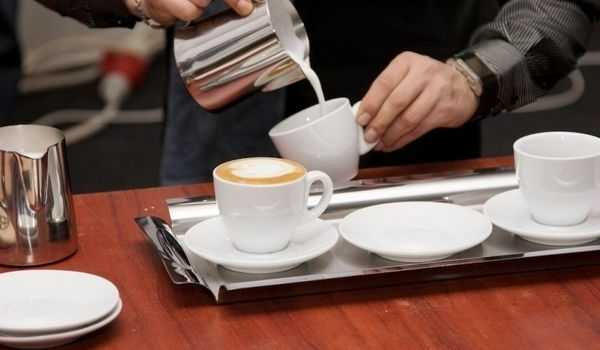 Бариста – специалист по варке кофе