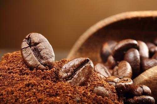 лучший молотый кофе