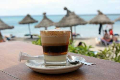 кофе по-канарски рецепт