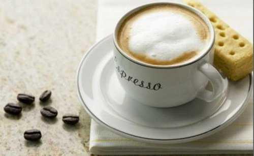 рецепт кофе по-испански