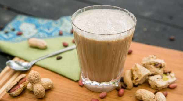 Кофе «Арахисовая халва»