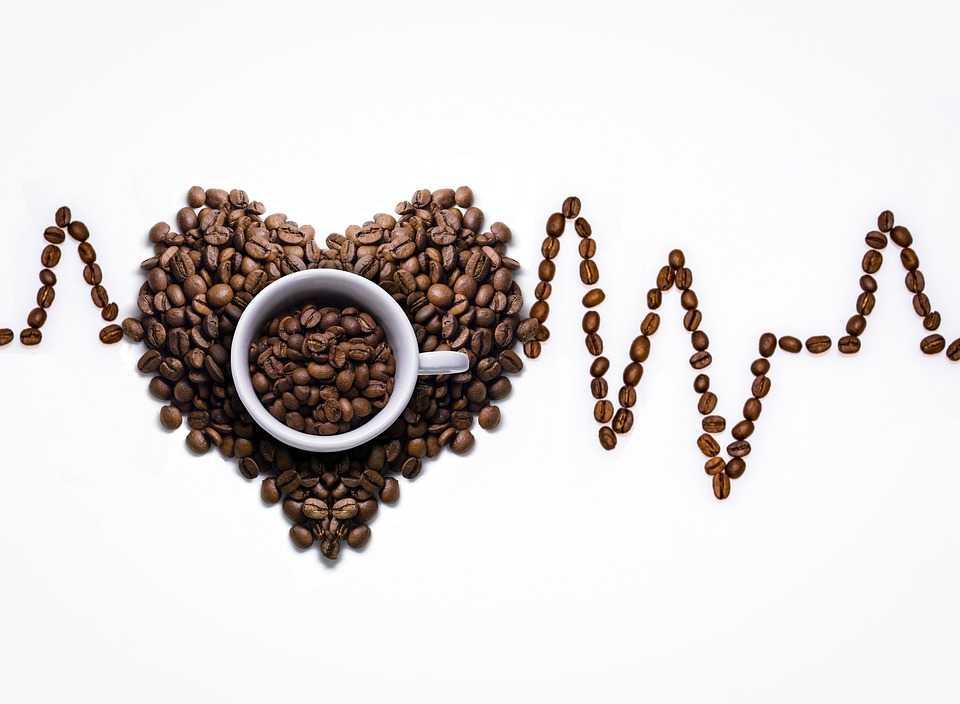 кофе на здоровье