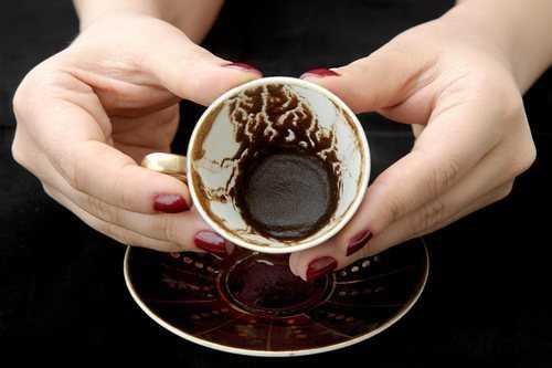 Пять способов использования кофейной гущи