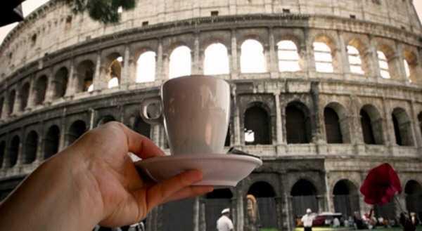 эспрессо стал визитной карточкой Италии