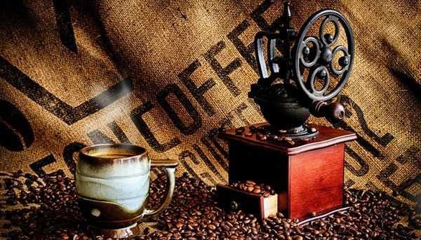 Кофе в суевериях и поверьях