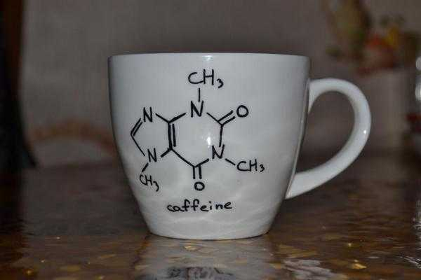 Влияние кофеина на организм. Стоит ли пить?