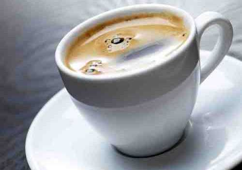 рецепт кофе коретто