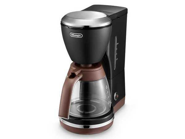 выбор капельной кофеварки