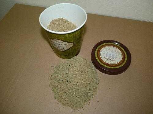 как приготовить зеленый кофе с имбирем для похудения