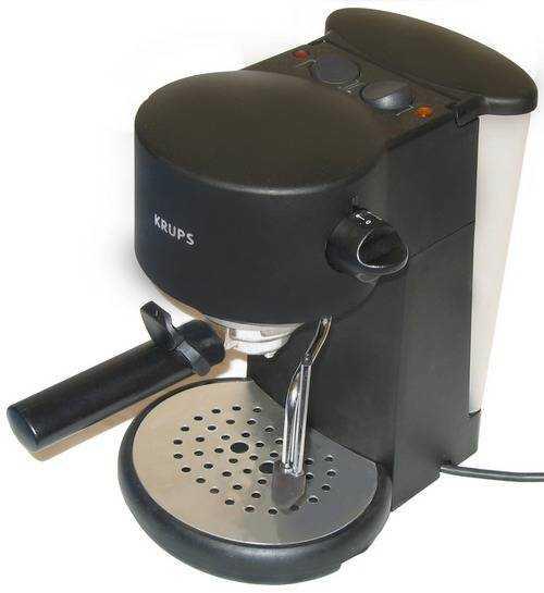 выбор кофеварки. эсперессо кофеварка