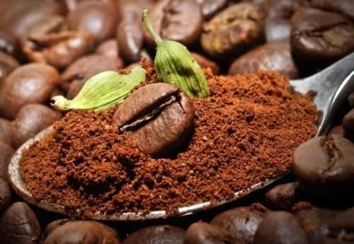 рецепт кофе с кардамоном