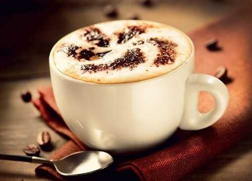 чашки для кофе капучино