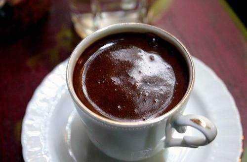 рецепт кофе по-румынски