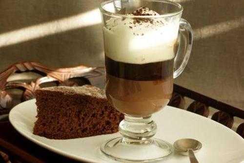 рецепт кофе по-турински