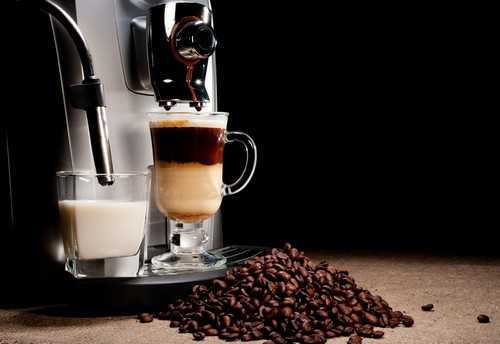 какой зерновой кофе лучше для кофемашины
