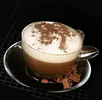 кофе по-венски рецепты
