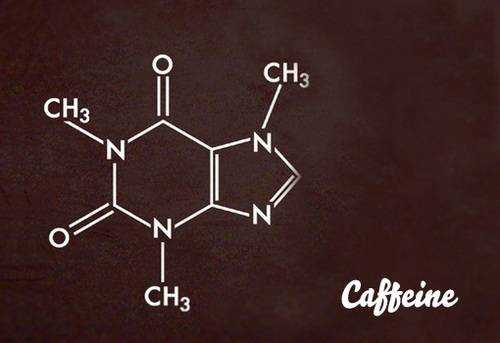 Кофеин, польза и вред