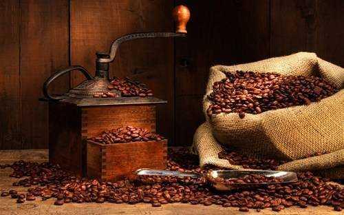 кофемолка в быту
