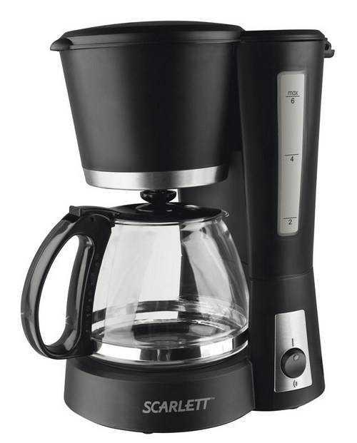 капельная кофеварка. выбор кофеварки
