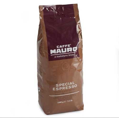 Кофе «MAURO»