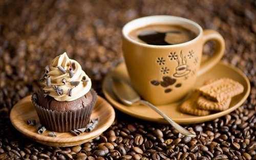 с чем пить кофе