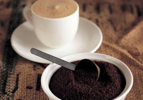 рецепт кофе по польски