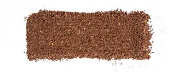 12 г кофейных зерен смалываем в кофемолке