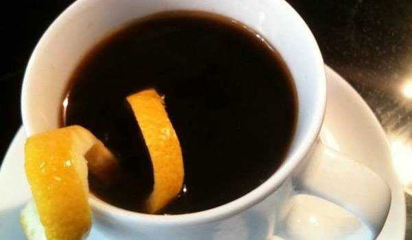 Кофе Романо - рецепт приготовления