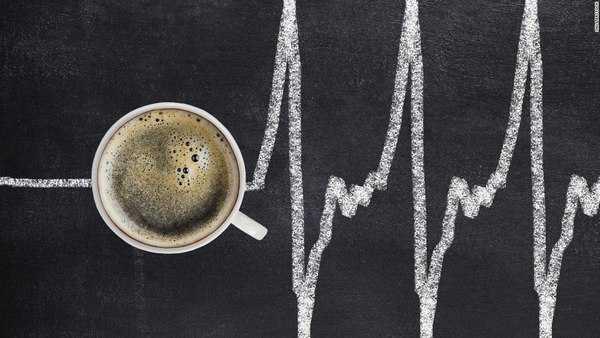 Как уменьшить вред от употребления кофе