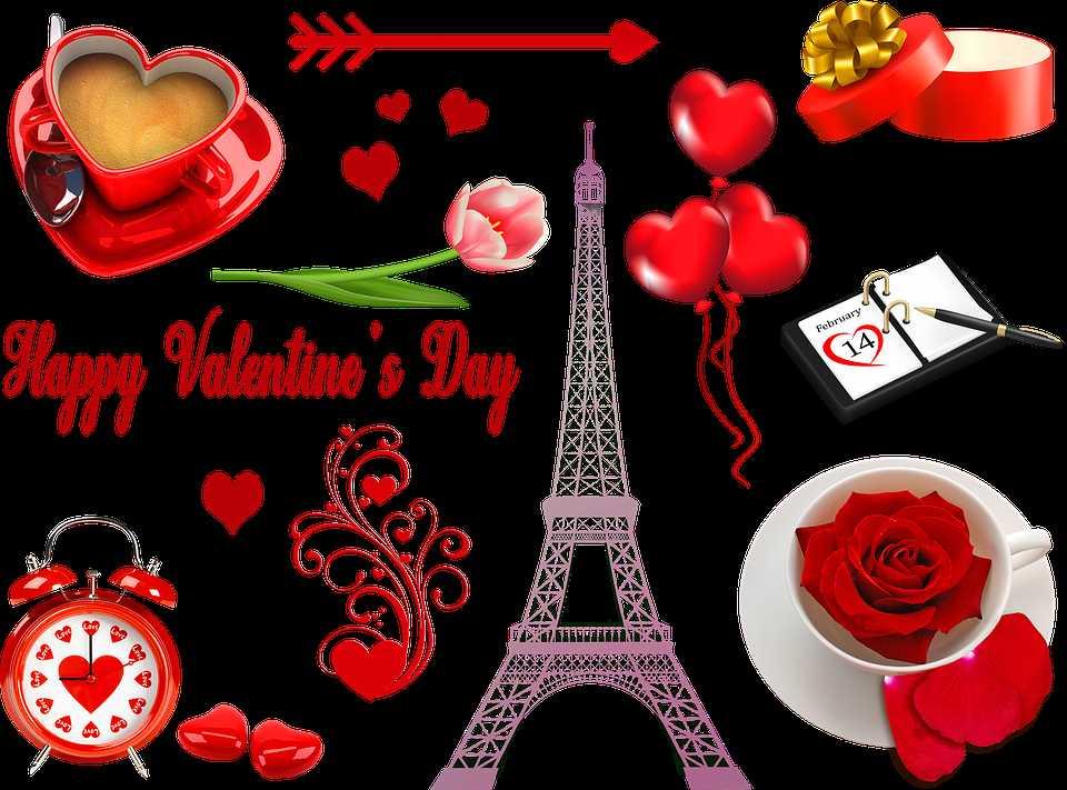 Валентинов день 2019