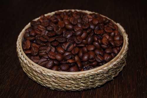 Выбор зернового кофе