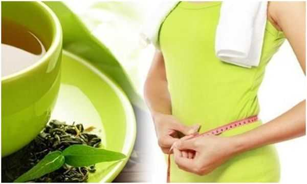 чай и похудение