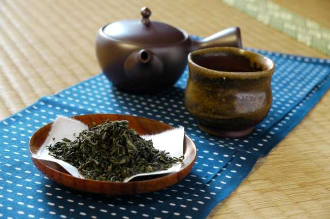 чай камаирича