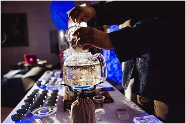 чай по методу Лу Юя