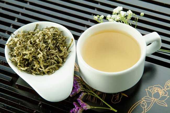 чашка чая билочунь