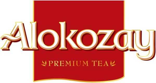 эмблема чая Алокозай