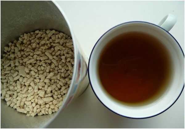 гранулы для лактации