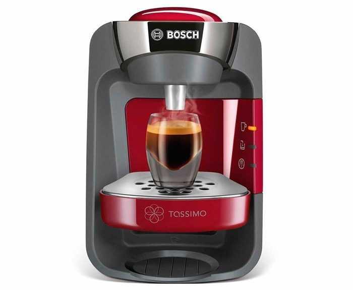 Bosch TAS SUNY