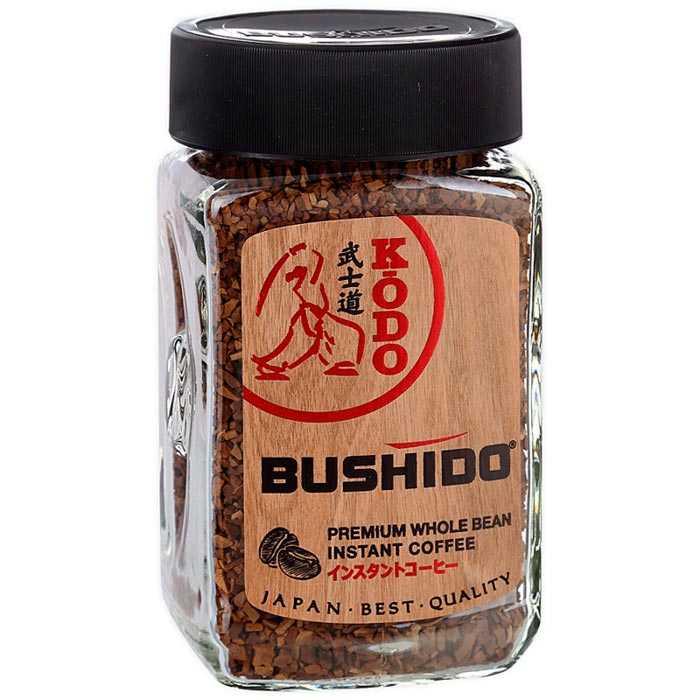 Bushido Kodo