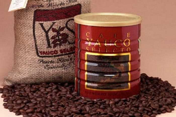 Coffee Yauco Selecto