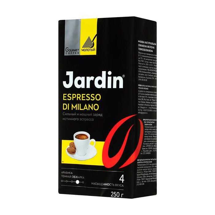 Espresso di Milano